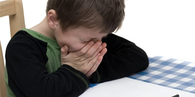 Trastorno del espectro autista tratado por psicólogos